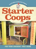 A full-color introductory guide to providing a flock of chickens with their very own digs, Starter Coops addresses the needs of every chicken owner, analyzing what kind of accommodations will best serve the ladies' needs