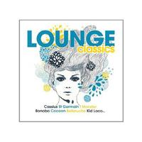 Various Artists - Lounge Classics [Wagram] (Music CD)