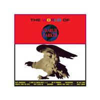 Charlie Parker - The World Of Charlie Parker (Music CD)