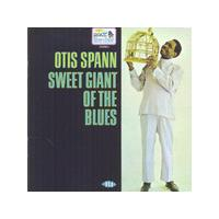 Otis Spann - Sweet Giant of the Blues (Music CD)