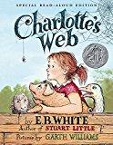 Charlotte's Web Read-Aloud Edition