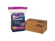 Goodnites Tru-fit Real Underwear With Nighttime Protection Starter Pack Girl