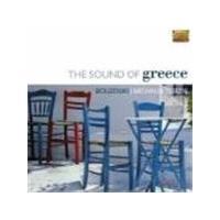 Michalis Terzis - Sound Of Greece, The