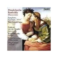 Mendelssohn: Symphony in A; Two Concert Arias