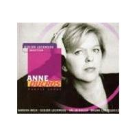 Anne Ducros - Purple Songs (Didier Lockwood Session) (Music CD)