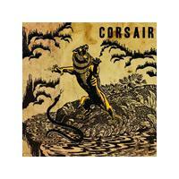 Corsair - Corsair (Music CD)