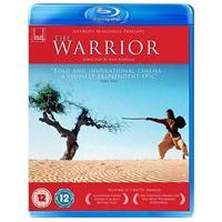 The Warrior (Blu-ray)