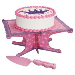 Disney Princess Cake Stand Kit Case Pack 4