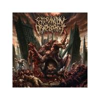 Extermination Dismemberment - Serial Urbicide (Music CD)