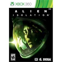 Alien: Isolation Xbox 360 By Xb360