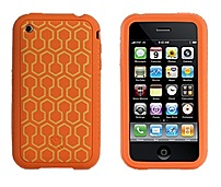 The XtremeMac IPP TWT 23 TuffWrap TaTu Case is a stylish silicone case with a variety of laser engraved designs that protects your iPhone from scratches and dings