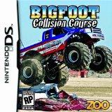 Bigfoot: Collision Course - Nintendo DS