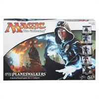 Magic: The Gathering - Arena Of The Planeswalkers Game By Hasbro