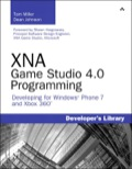 Xna Game Studio 4.0 Programming