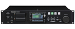 """Tascam HS20 Brand New  The Tascam HS20 is a solid-state audio recorder and player which offers EIA 2U rack mountable design"