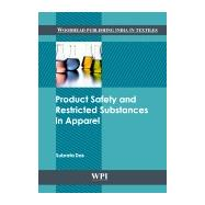 Product Safety And Restricted Substances In Apparel