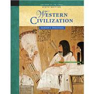 Western Civilization Vol. A : To 1500