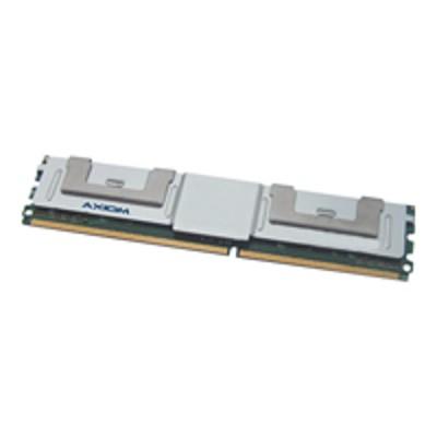Axiom Memory 45j6193-ax Ax - Ddr2 - 4 Gb - Fb-dimm 240-pin - 667 Mhz / Pc2-5300 - Fully Buffered - Ecc - For Lenovo Thinkserver Rd120  Td100  Td100x