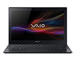 Sony Svp13213cx-black Vaio Pro 13 Ultrabook