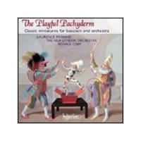Various Composers - The Playful Pachyderm (Perkins) (Music CD)