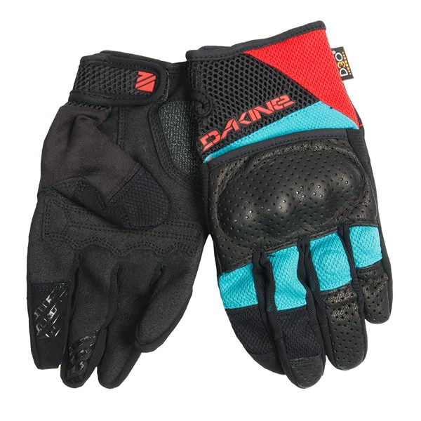 DaKine Defender Cycling Gloves (For Men)