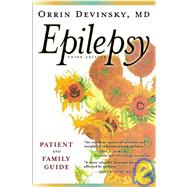 Epilepsy : Patient and Family Guide