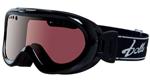 Bolle Nebula Shiny Black-vermillon Gun Unisex Goggles