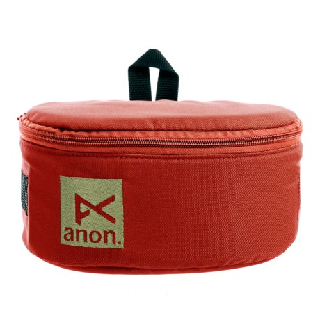 Anon Goggle Case (for Men)