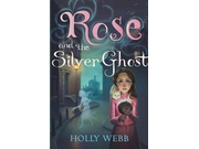 Rose And The Silver Ghost Rose