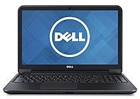 Dell Inspiron 3521 I15rvt-13286blk Notebook Pc - Intel Core I5-3337u 1.8 Ghz Dual-core Processor - 6 Gb Ddr3 Ram - 750 Gb Hard Drive - 15.0 Inches Display - Windows 8 64-bit Edition - Black