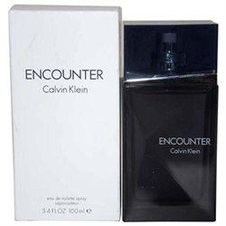 Encounter by Calvin Klein for Men - 3.4 oz EDT Spray (Tester)