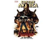 Captain America Captain America