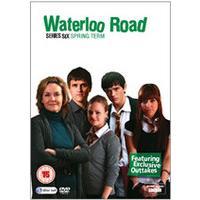 Waterloo Road Series Six - Spring Term