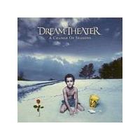 Dream Theater - A Change Of Season (Music CD)