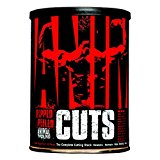 Animal Cuts Fat Burner Thermogenic for Weight Loss - Ripped and Peeled Results