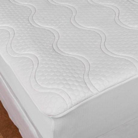 Purepedic Ultimate Comfort Memory-foam Mattress Pad - Full