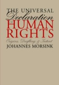 Selected by Choice magazine as an Outstanding Academic Book for 1999 Born of a shared revulsion against the horrors of the Holocaust, the Universal Declaration of Human Rights has become the single most important statement of international ethics