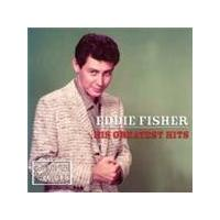Eddie Fisher - His Greatest Hits (Music CD)