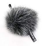 EDUTIGE Fur Windscreen EWS-003