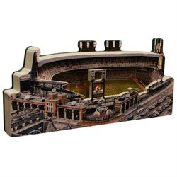 Detroit Tigers - Comerica Replica w - Display Case