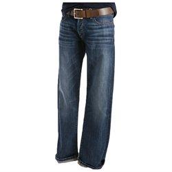 New Lucky Brand Apparel 221 Original Straight Short Medium Temescal 33 Mens Pants