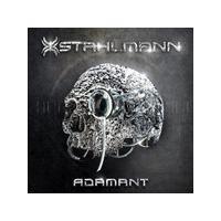 Stahlmann - Adamant (Music CD)