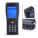 AGPtek® Handheld 1D EAN13 UPC-A/E Laser Wire wireless USB barcode scanner data Inventory collector Terminal