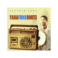 Captain Yabaa - Yabaa Funk Roots