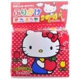 TANAKA Hello Kitty Furikake Rice Seasoning Sprinkles 20pks from Japan