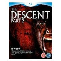 Descent Part 2 (Blu-Ray)