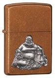 Zippo Buddha Lighter