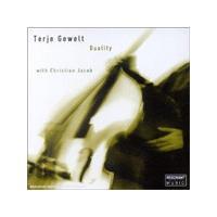 Terje Gewelt - Duality (Music CD)