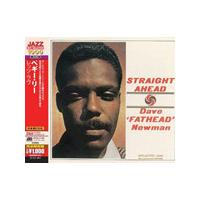 David 'Fathead' Newman - Straight Ahead (Music CD)