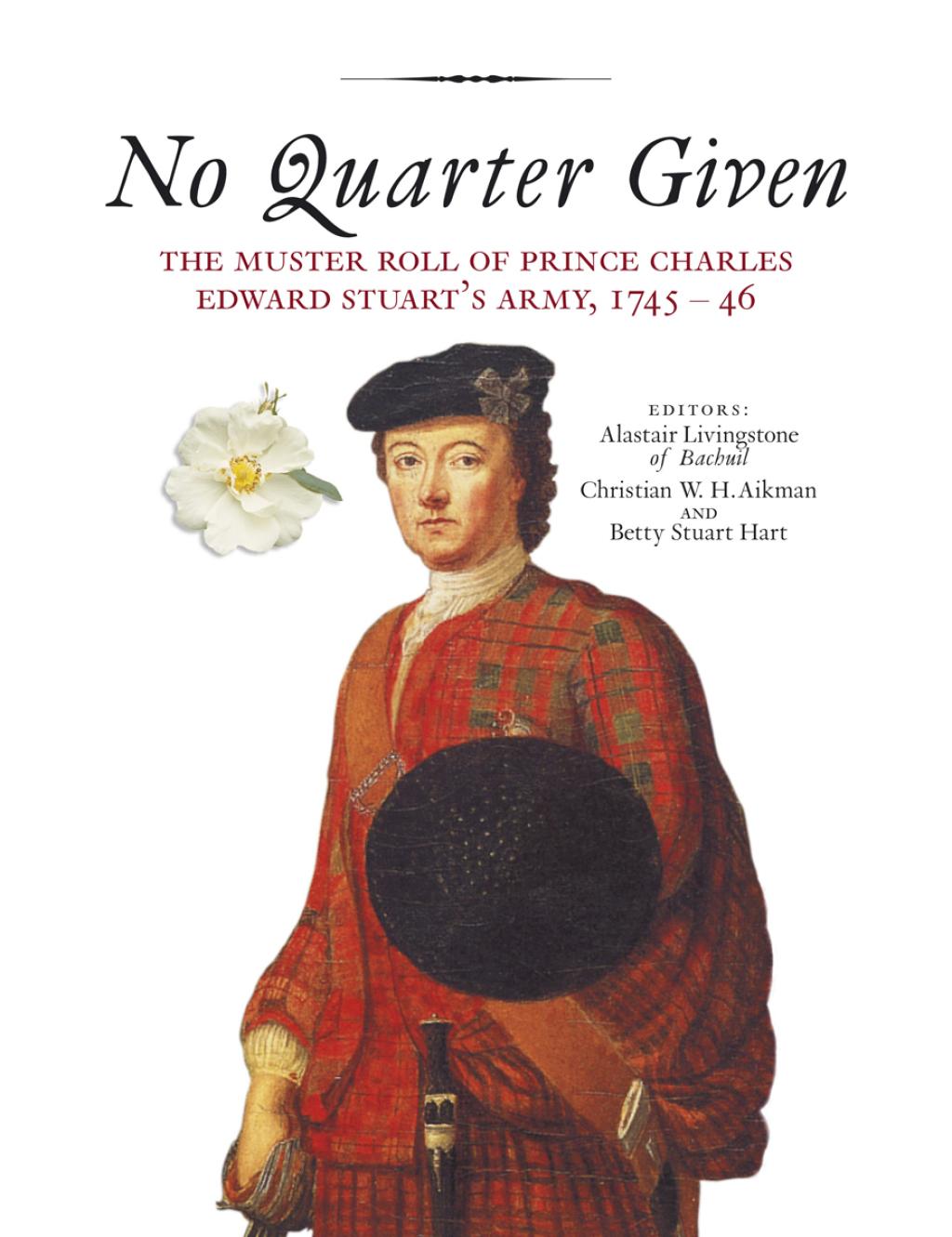 No Quarter Given (ebook)